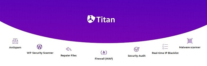 Best WordPress Plugins - Titan