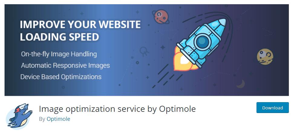 Optimole Image Optimizer