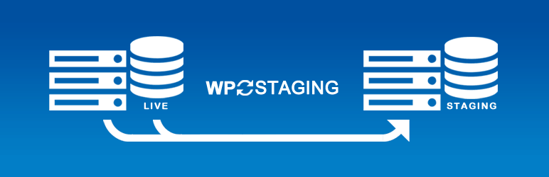 WP Staging Plugin